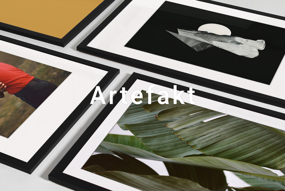 Artefakt | Affordable Art Under $100 | Free Shipping on All Orders