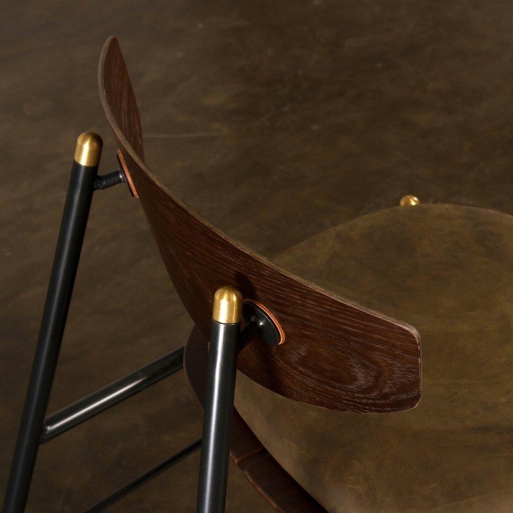 Nuevo Kink Lounge Chair