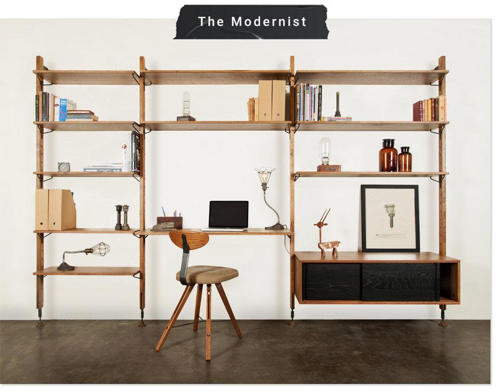 Modernist Furniture & Home Decor
