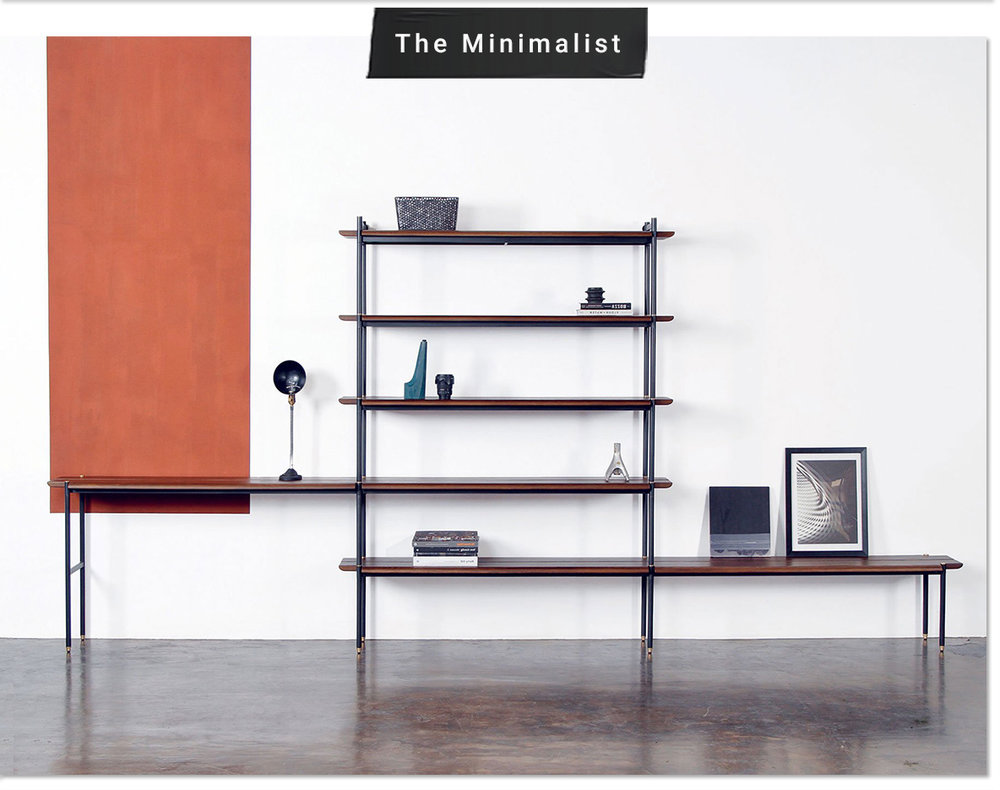 Minimalist Furniture & Home Decor