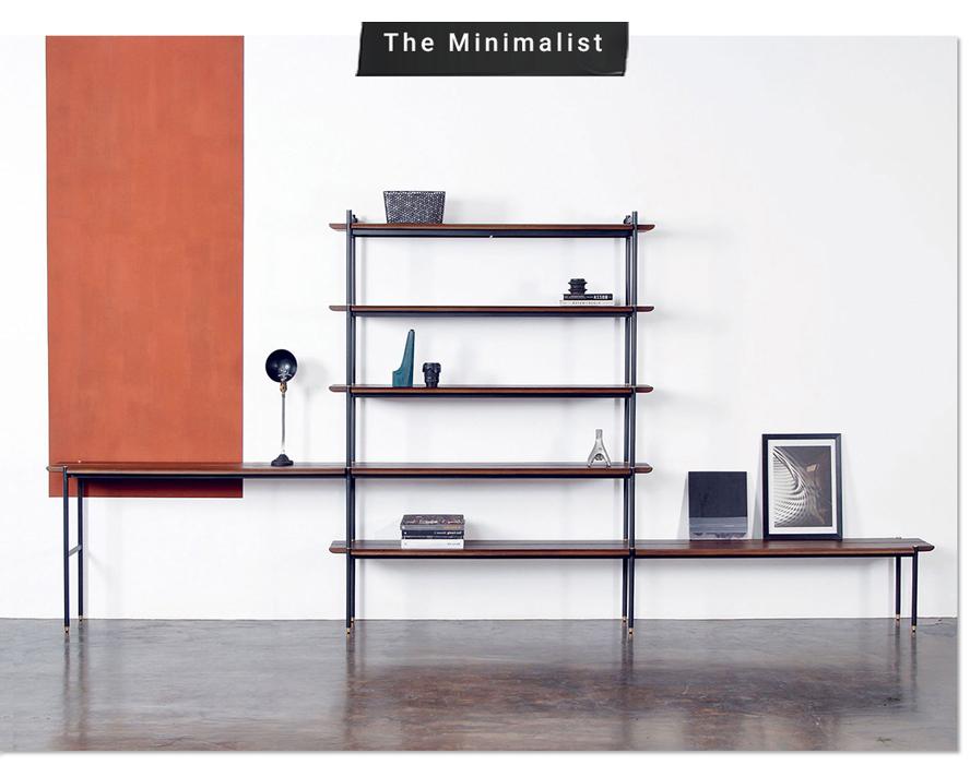 Minimalist Furniture & Home Decor