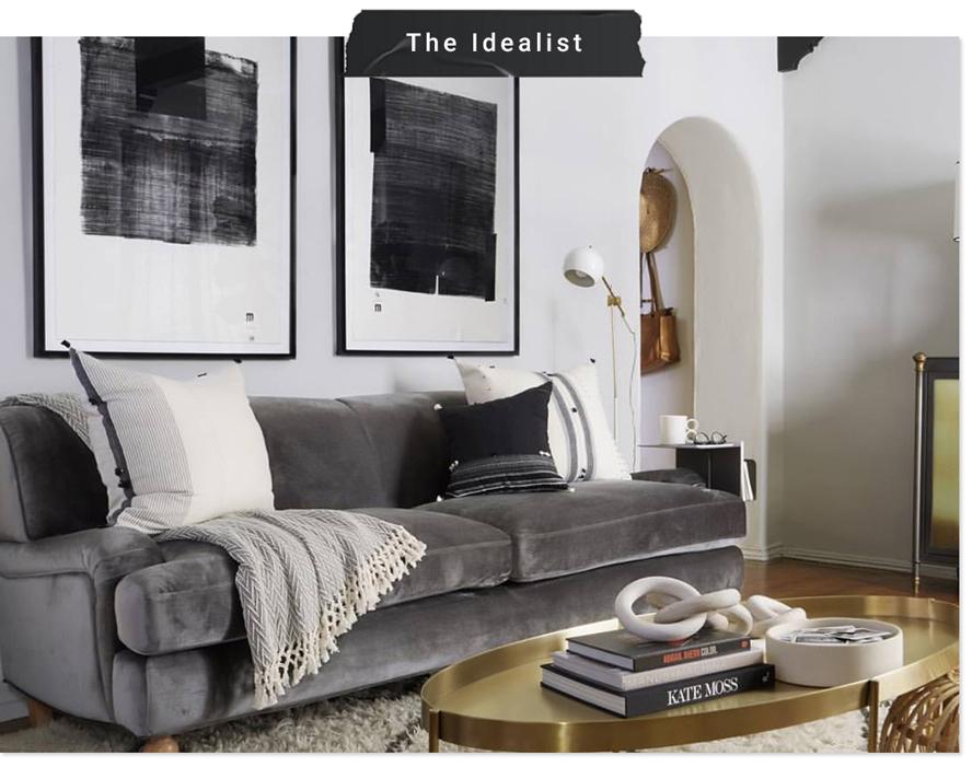 Idealist Furniture & Home Decor