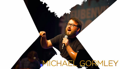 Michael Gormley