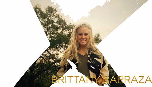 Brittany Barraza
