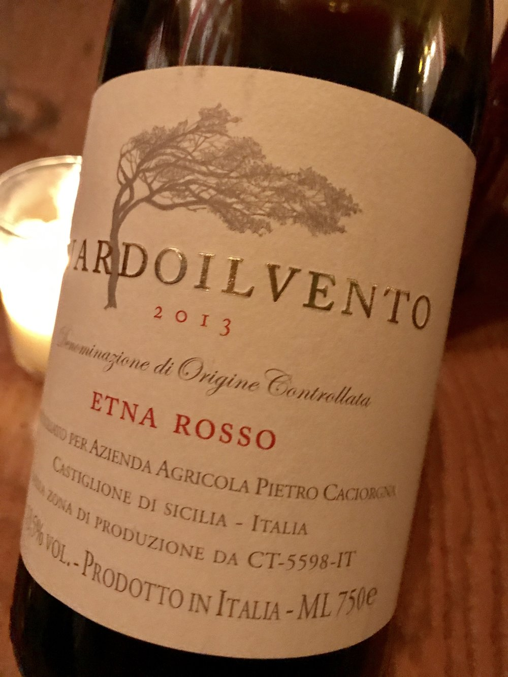Grown in a thick layer of volcanic ash and Made from Nerello Mascalese and Nerello Cappuccio grapes, Etna Rosso wines from Sicily have great minerality and finesse.