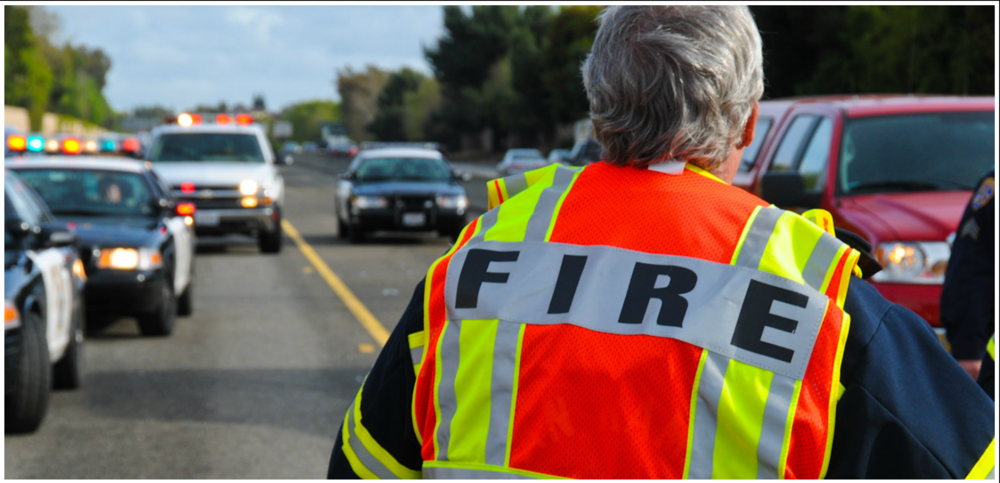 Photo-San Ramon Valley Fire Protection District