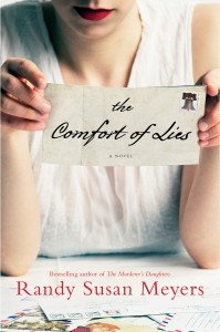Comfort of Lies by Randy Susan Meyers_FINAL COVER