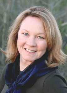 Meg Waite Clayton author photo