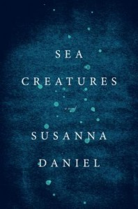 Sea Creatures by Susanna Daniel