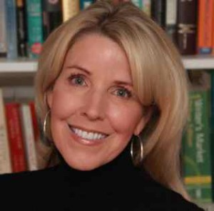 Lori Nelson Spielman author photo