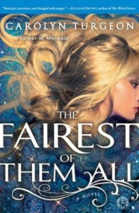The Fairest of them All book cover