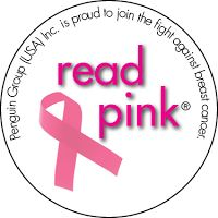 Liz and Lisa share an exclusive guest post from author Karen White about being the spokesperson for Read Pink 2013