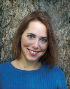 Kristina Riggle author photo