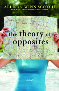 The Theory of Opposites cover