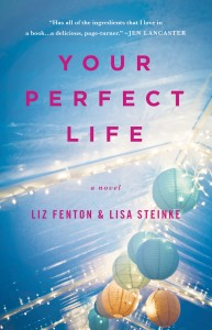 FentonSteinke_Your Perfect Life cover