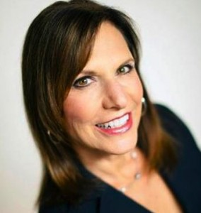 Lu Ann Cahn author photo