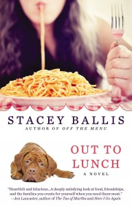 Out to Lunch by Stacey Ballis