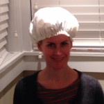 Lisa_ shower cap