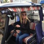 Lisa_Steinke_golfcart