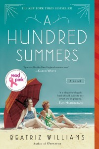 Read Pink A Hundred Summers Hi Res