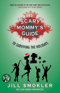 Scary mommys guide
