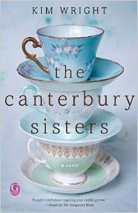 TheCanterburySisters by Kim Wright