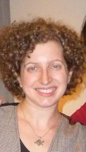 Melissa Amster