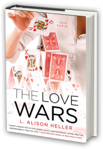 TheLoveWars_by_L_Alison_Heller