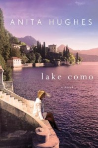 Lake Como by anita hughes
