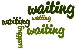 waiting-wordle