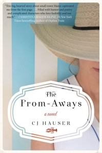THE FROM AWAYS BY CJ HAUSER