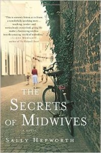 The Secret of Midwives by Sally Hepworth