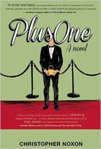 Plus One by Christopher Noxon