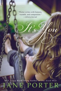 It's You Cover