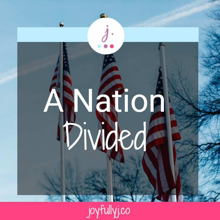 America was shocked to find out the 45th President of the United States will be Donald Trump. What does this mean for our country? Will our divided nation be able to heal?