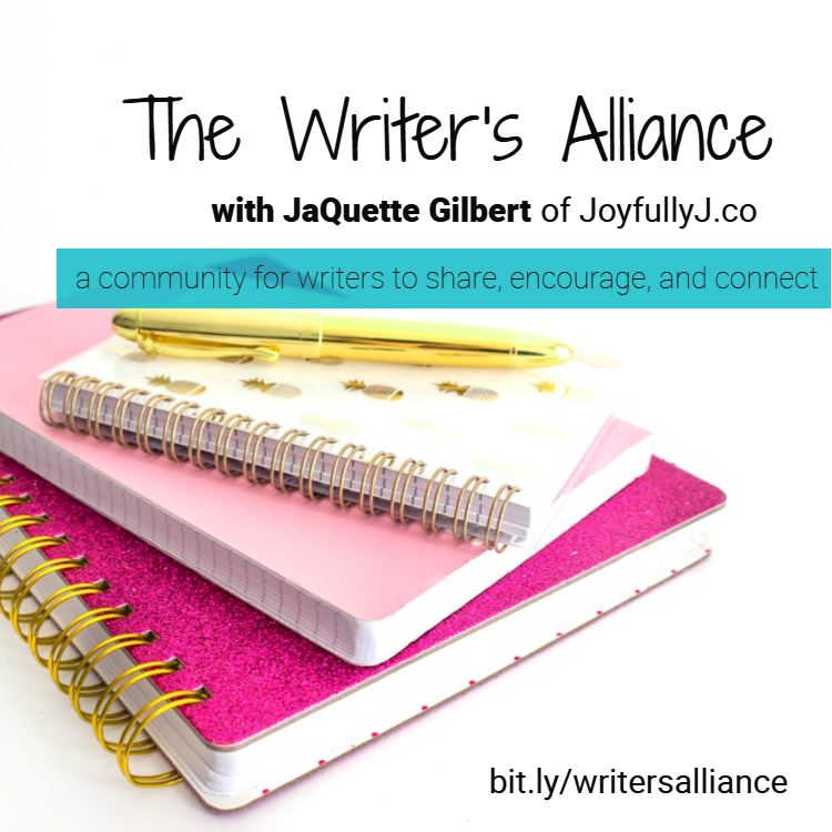 We are a group of diverse, helpful, and encouraging writers who would love for you to join us!