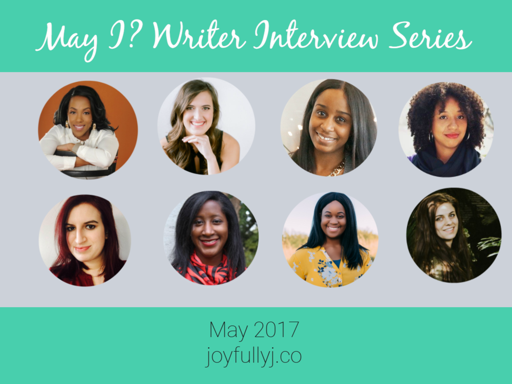 Writer interview series with Trisha Alicia, Kayla Hollatz, Alisha Nicole, Ferocious Katie, Angela J. Ford, Stephanie Bwabwa, Raquel Penzo and Logan Miehl.