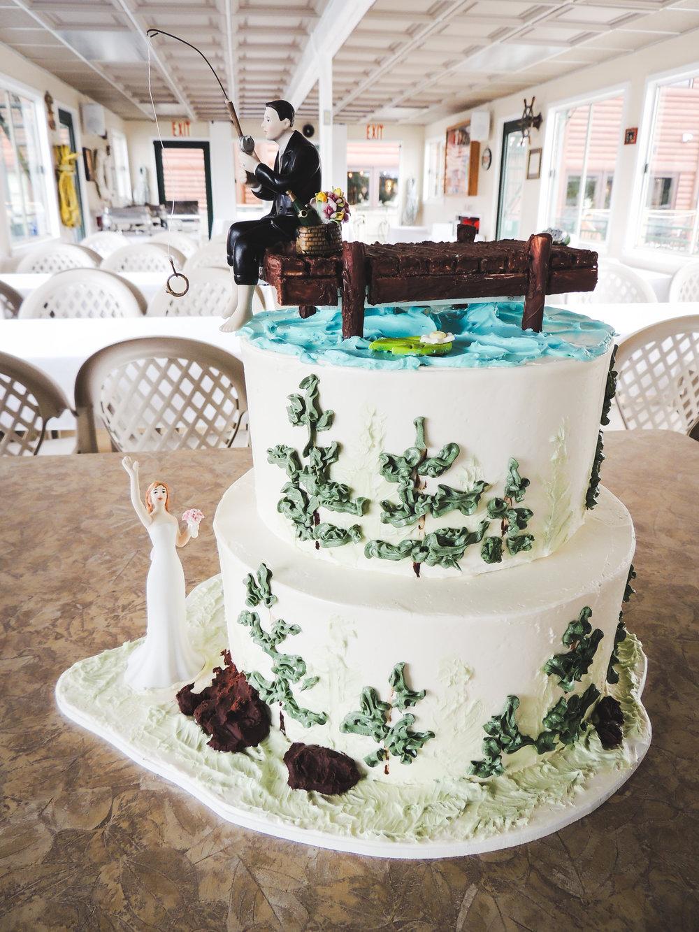 Jackie Edible Art Bakery Brainerd Wedding Cakes-44.jpg