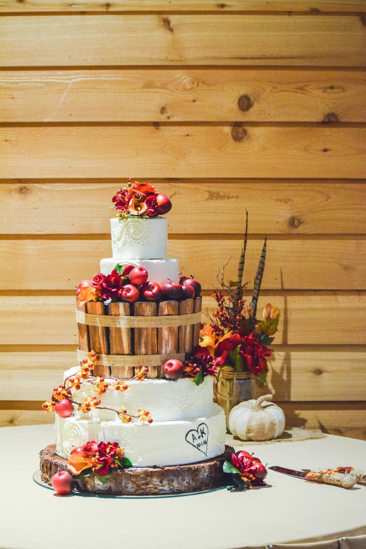 Jackie Edible Art Bakery Brainerd Wedding Cakes-29.jpg