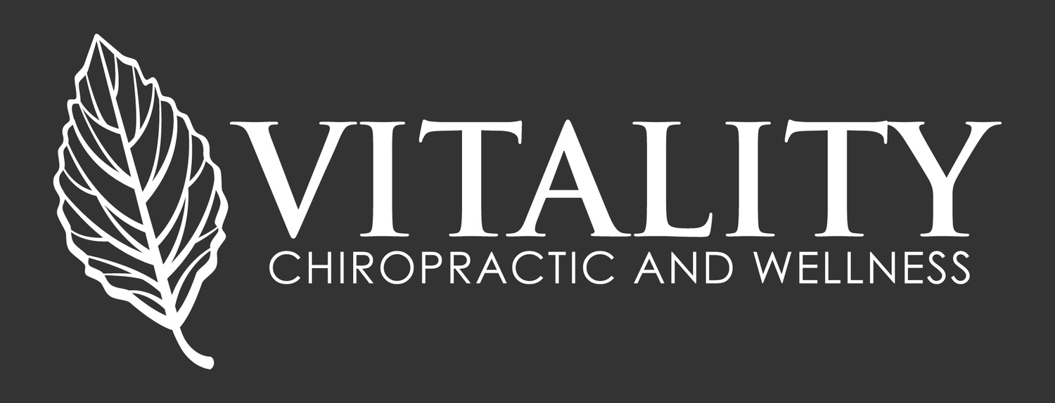 Vitality Chiropractic and Wellness