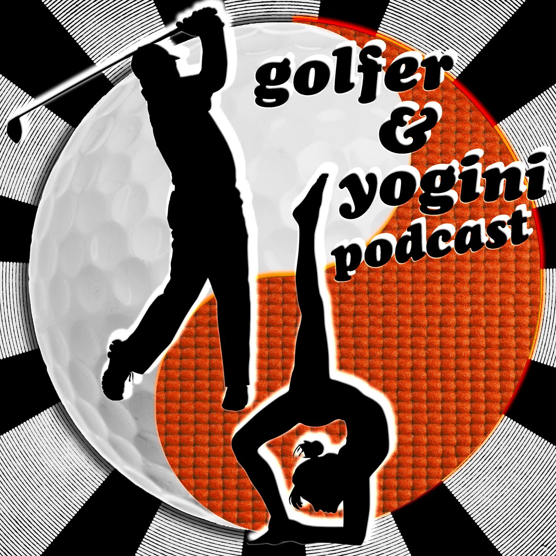 Golfer & Yogini