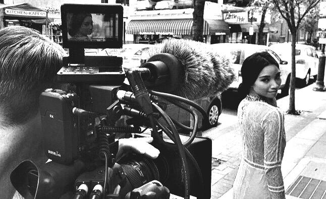 Film Shoot / Diwa Dollhouse