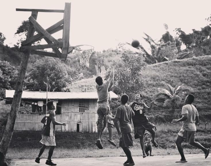 Finals : Men's Basketball with Nicolo Allen Padilla /  Mt.  Gilead :  South   Cotabato