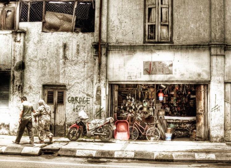 Photography: Benny Dychangco / Medan, North Sumatra