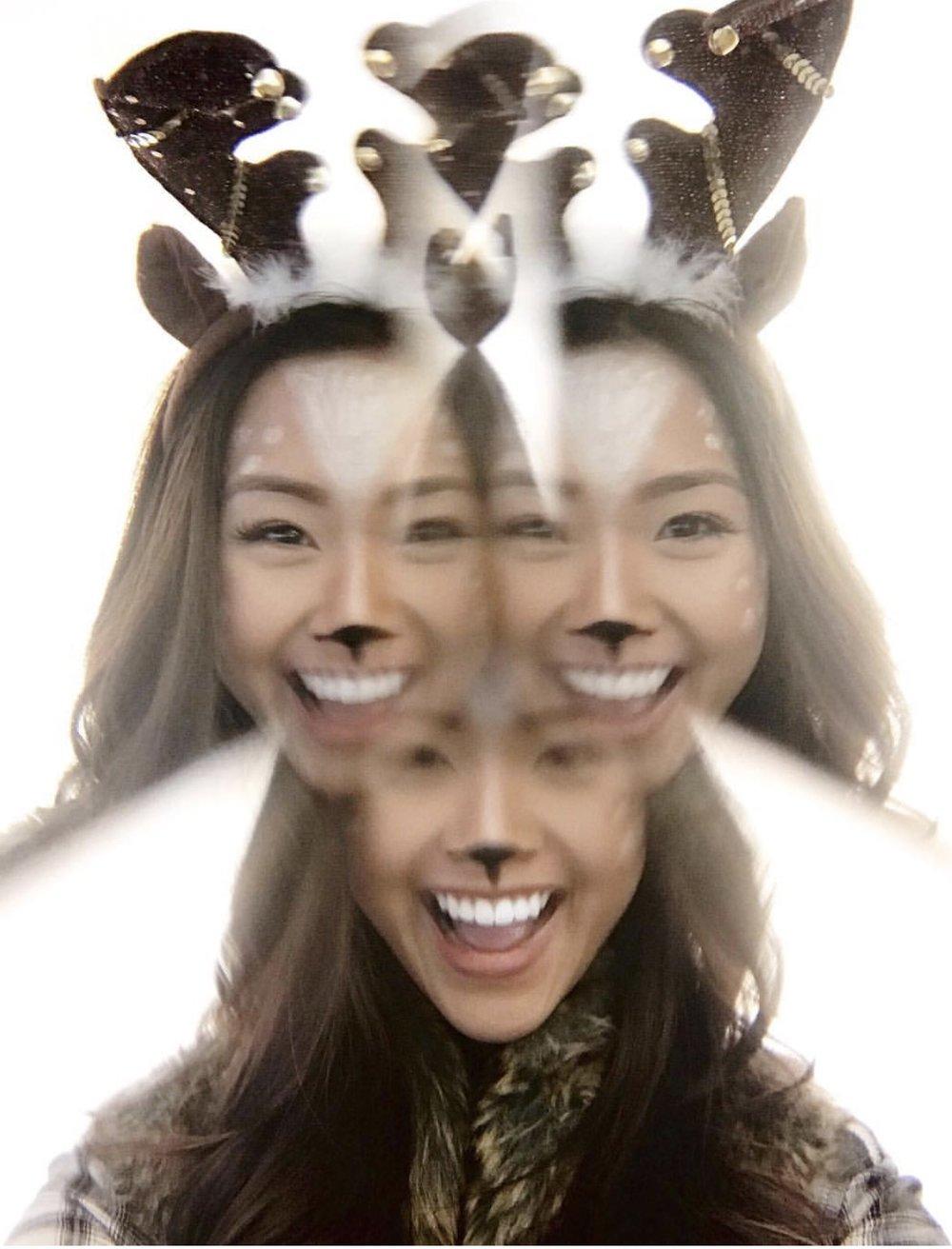 Kara Bianca = Pure Joy