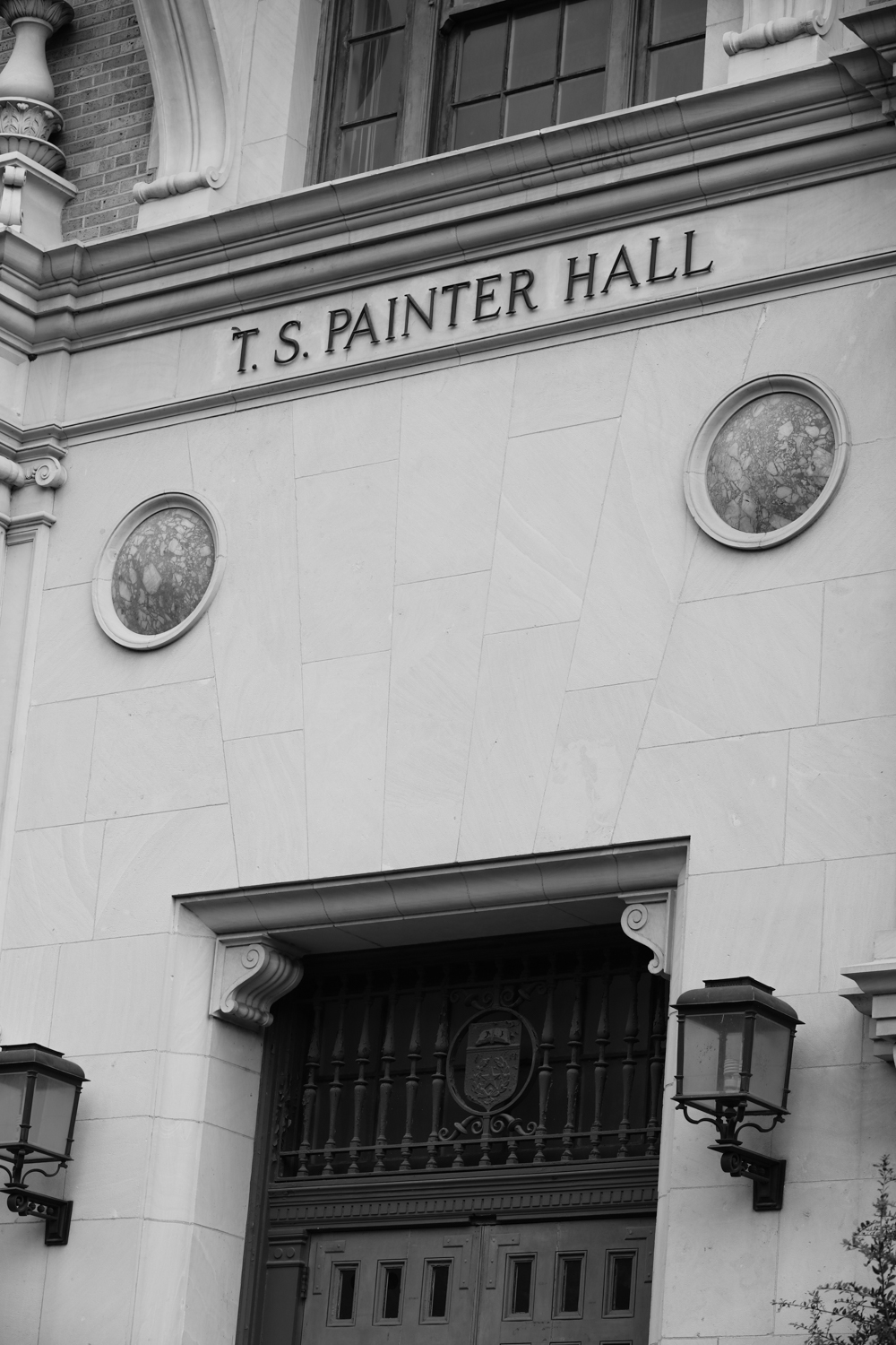 Painter Hall