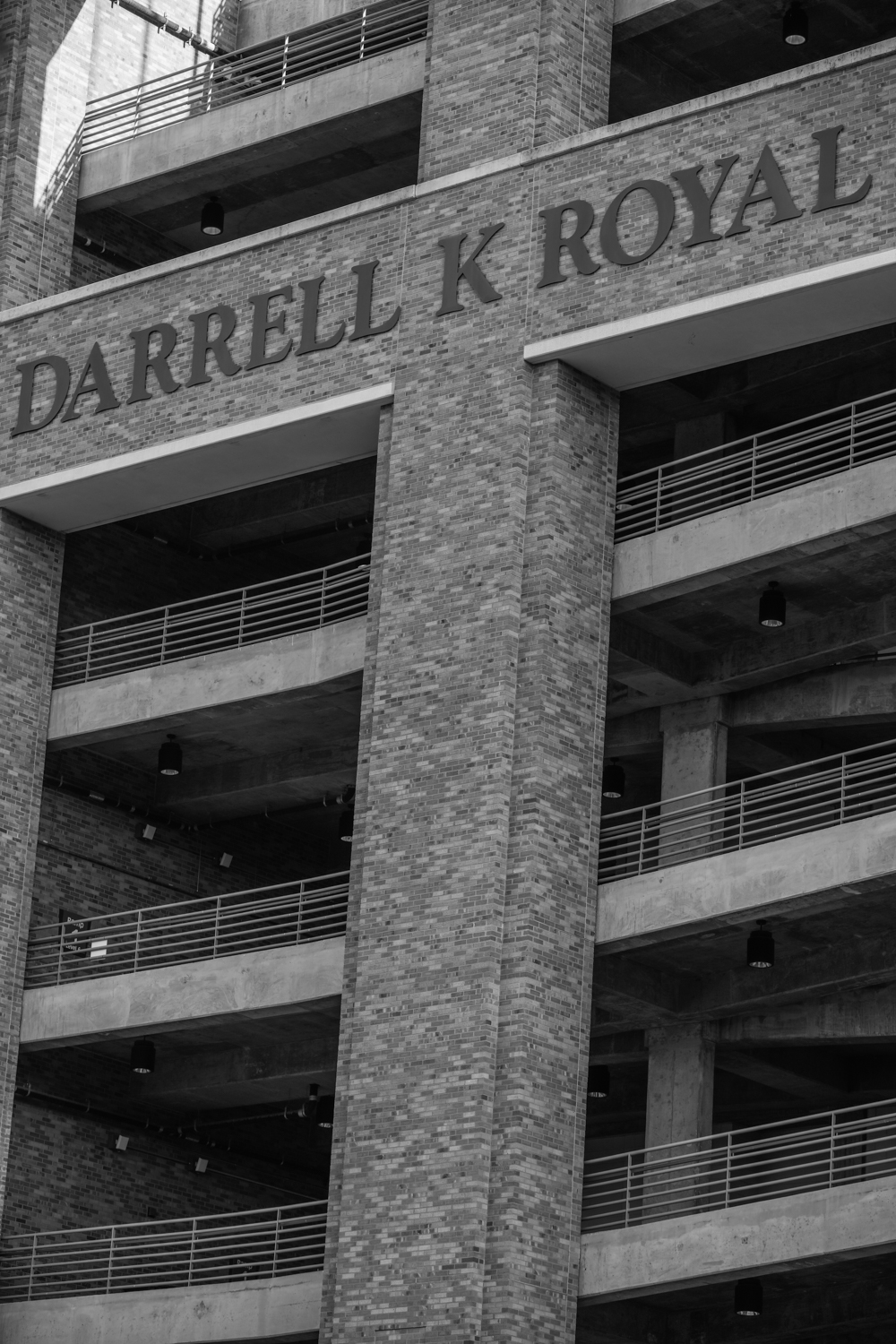 Darrell Royal Stadium