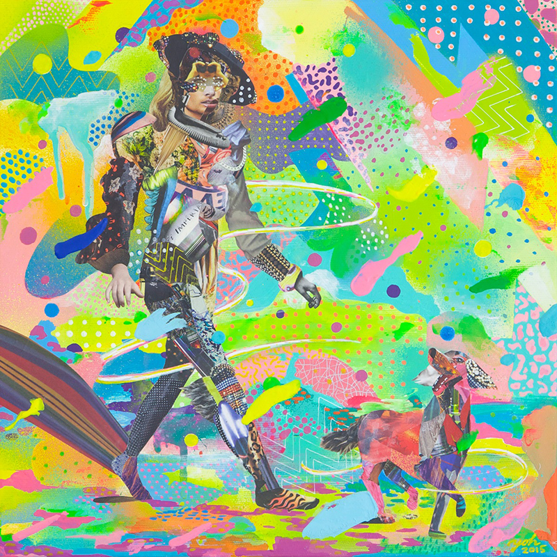 Yoh Nagao - On The Way Home