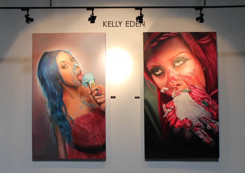 Kelly Eden 1