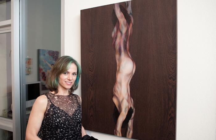 Femme-Fatale-Sarah Folkman